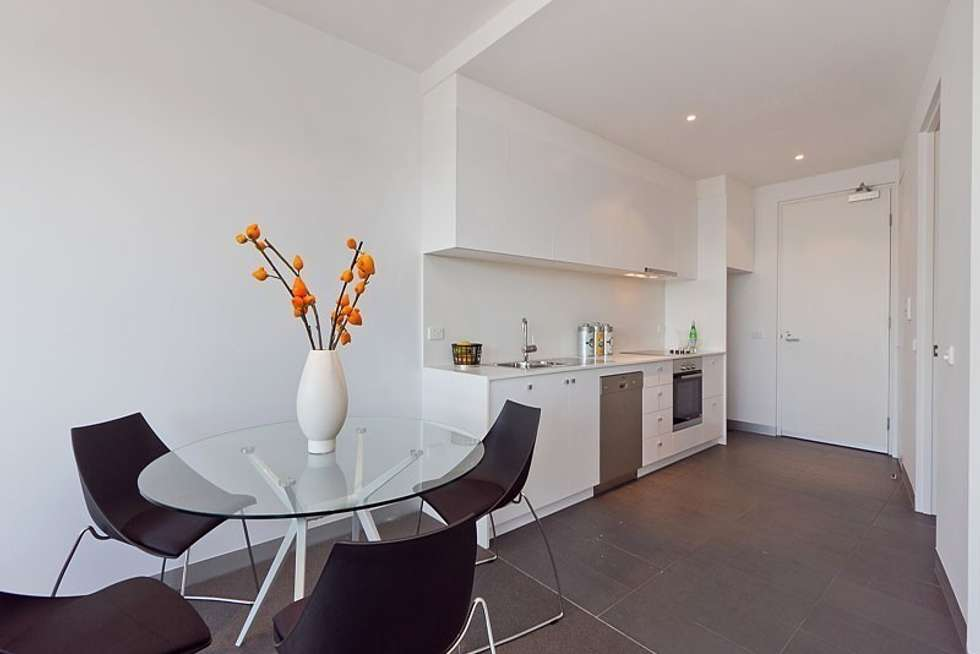 Second view of Homely apartment listing, 403/38 Inkerman Street, St Kilda VIC 3182