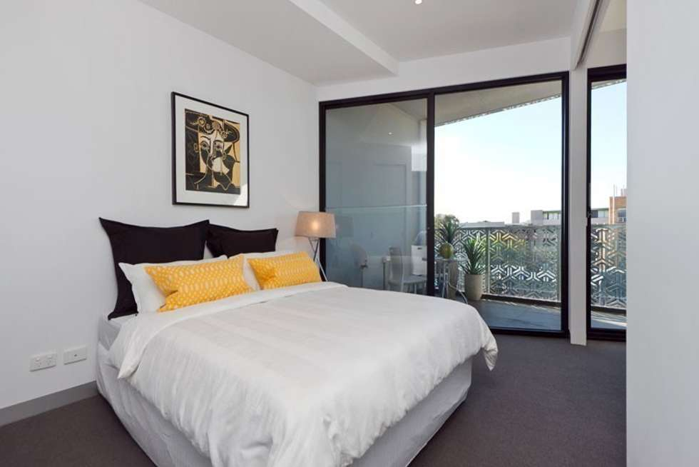 Fourth view of Homely apartment listing, 403/38 Inkerman Street, St Kilda VIC 3182