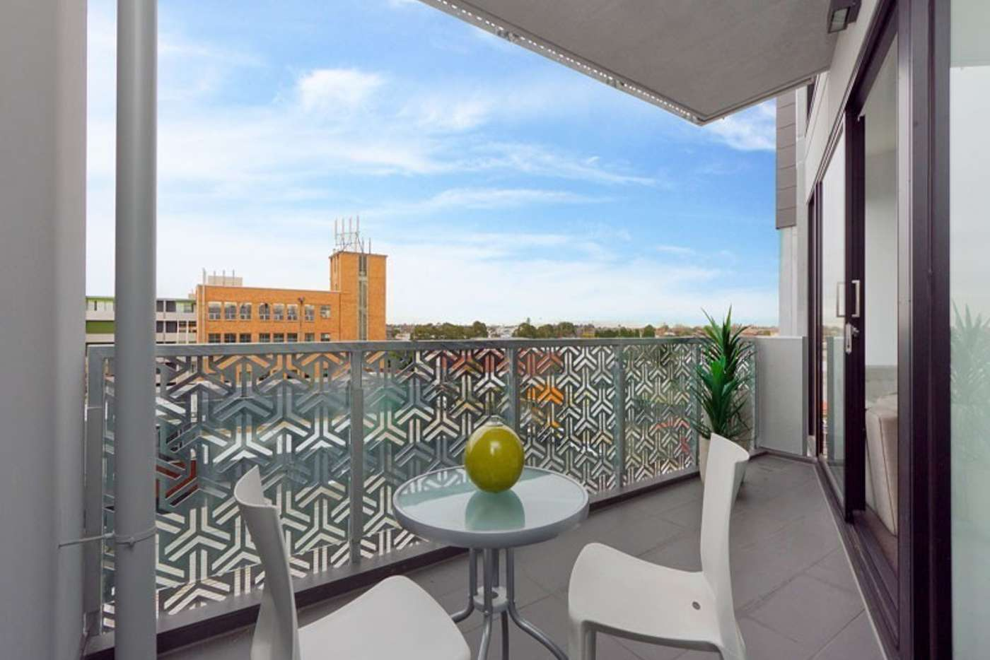 Seventh view of Homely apartment listing, 403/38 Inkerman Street, St Kilda VIC 3182