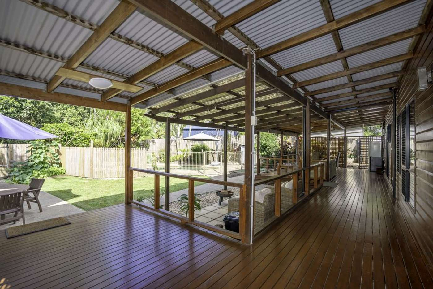 Main view of Homely house listing, 3 Palmer Close, Gordonvale QLD 4865