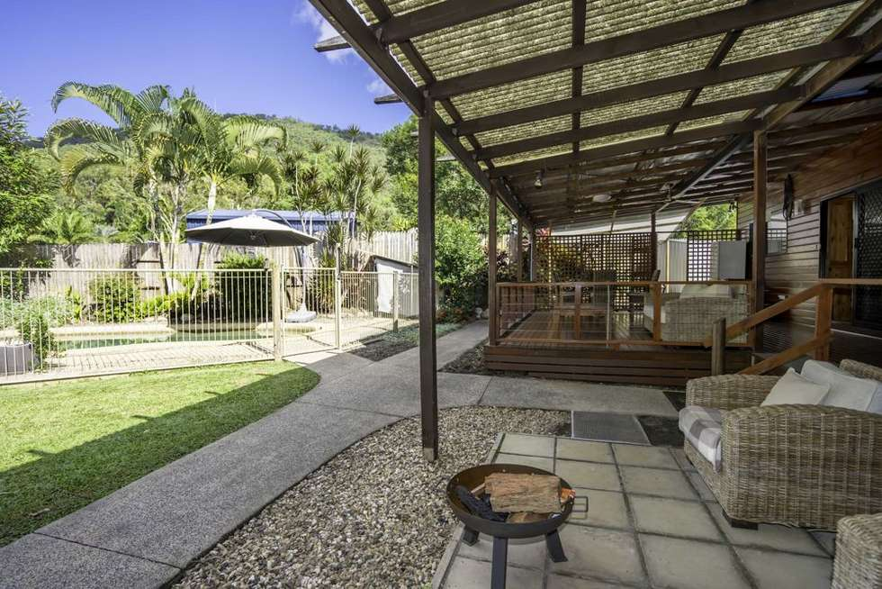 Second view of Homely house listing, 3 Palmer Close, Gordonvale QLD 4865