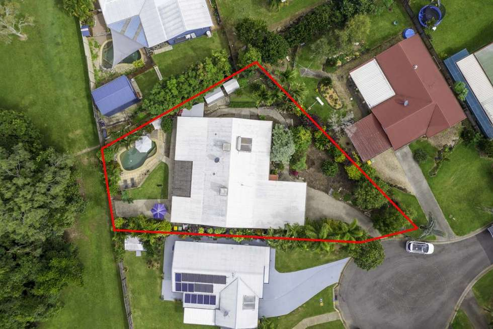 Third view of Homely house listing, 3 Palmer Close, Gordonvale QLD 4865