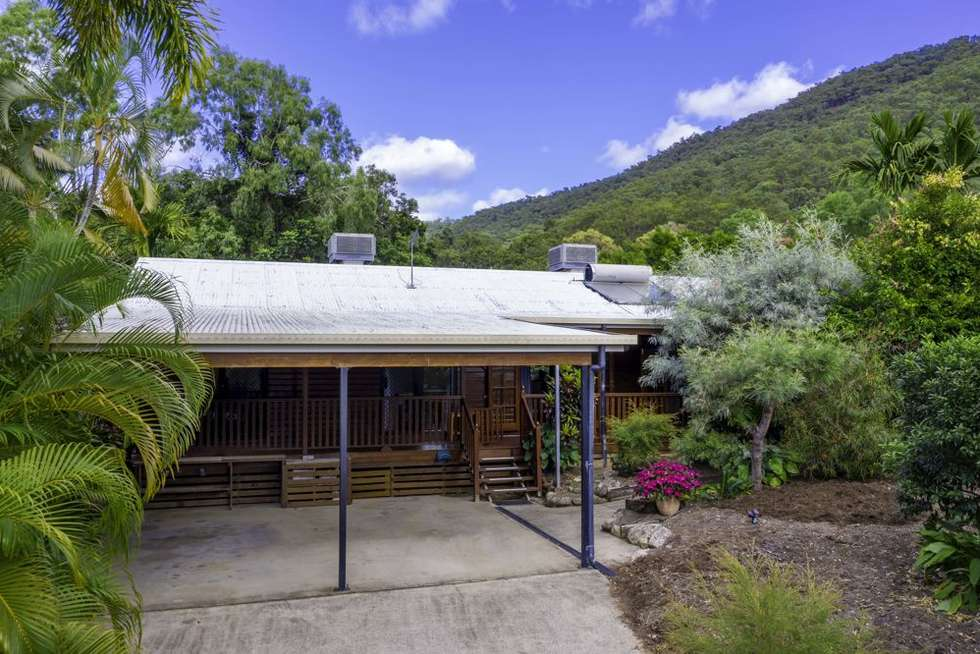 Fourth view of Homely house listing, 3 Palmer Close, Gordonvale QLD 4865