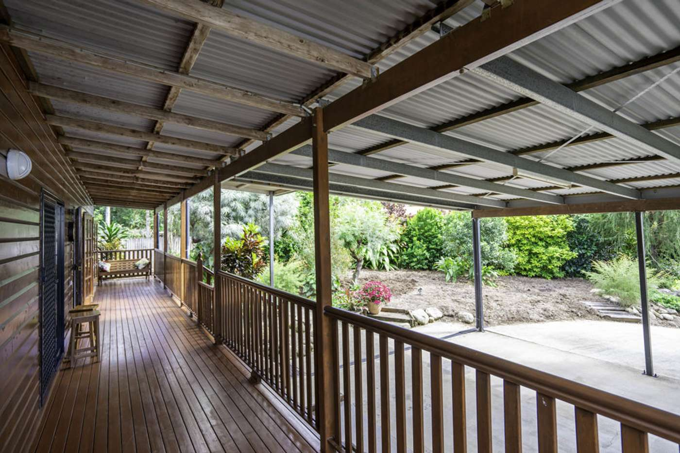 Sixth view of Homely house listing, 3 Palmer Close, Gordonvale QLD 4865