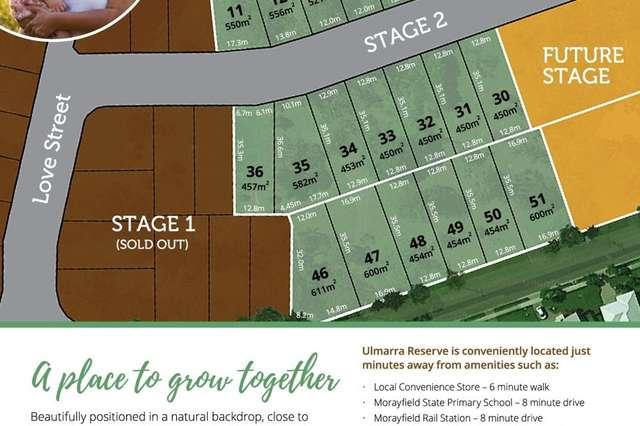 Lot 30 Love Street, Ulmarra Reserve, Upper Caboolture QLD 4510