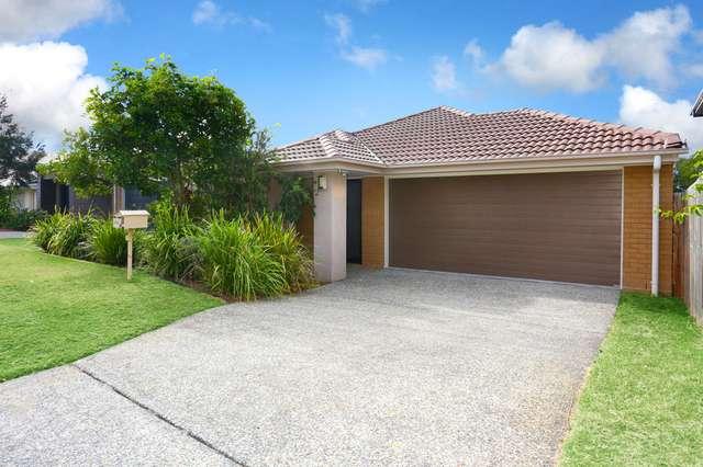 22 Maurie Pears Crescent, Pimpama QLD 4209