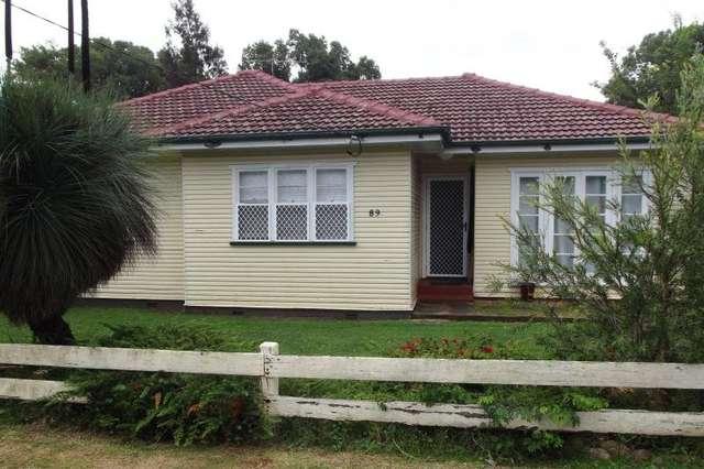 89 Hill Street, Newtown QLD 4350