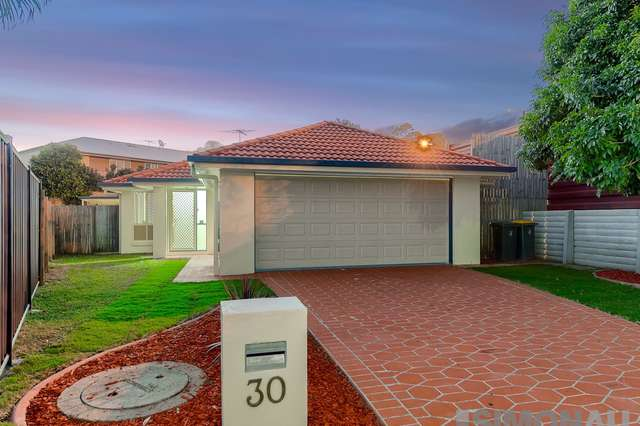 30 Lillydale Place, Calamvale QLD 4116