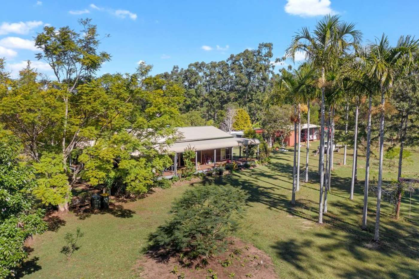 Main view of Homely house listing, 78 Forestry Road, Bauple QLD 4650