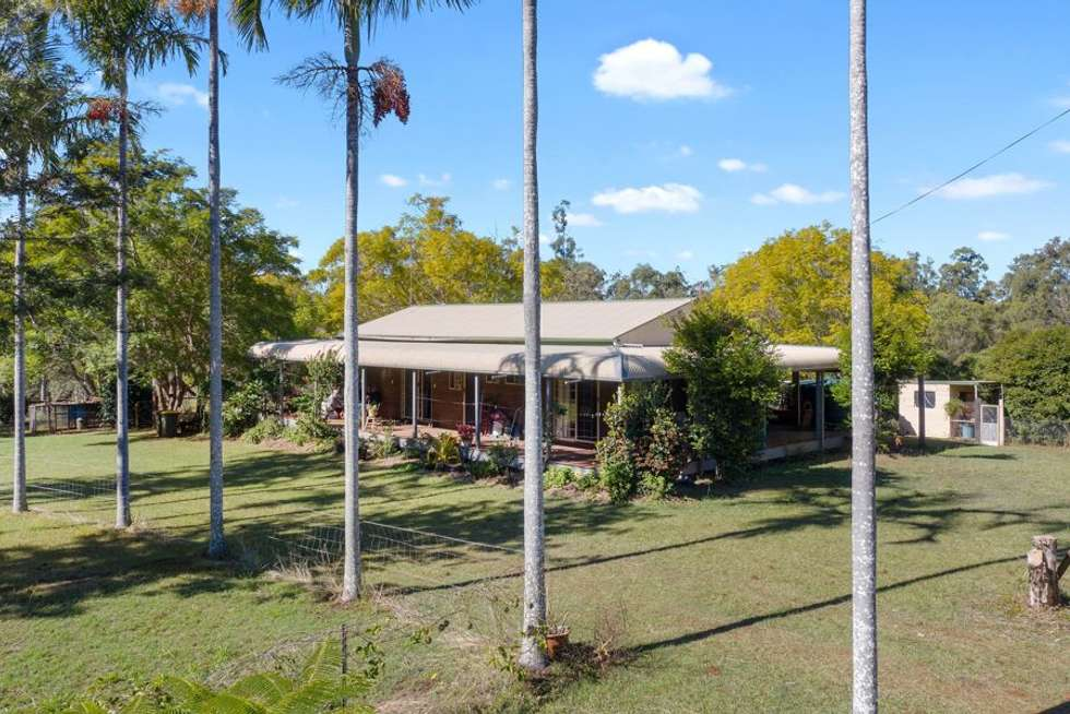 Second view of Homely house listing, 78 Forestry Road, Bauple QLD 4650