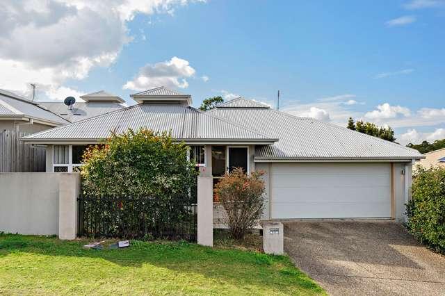 2/1 Ridgemont Street, Upper Coomera QLD 4209