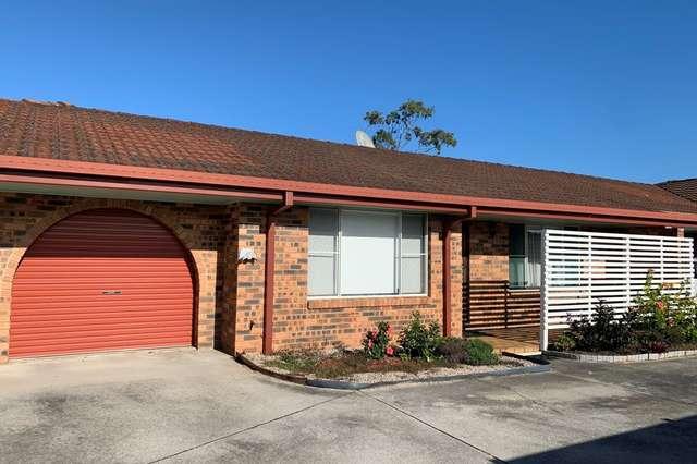 2/10 Hammond Street, Iluka NSW 2466