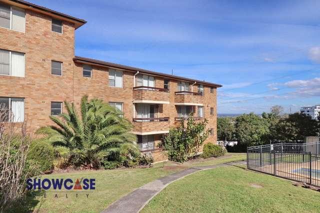 3/1 Tiptrees Avenue, Carlingford NSW 2118