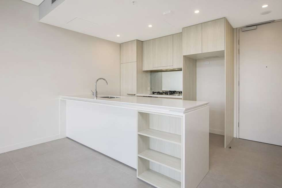 Third view of Homely apartment listing, B510 11-13 Solent Circuit, Baulkham Hills NSW 2153