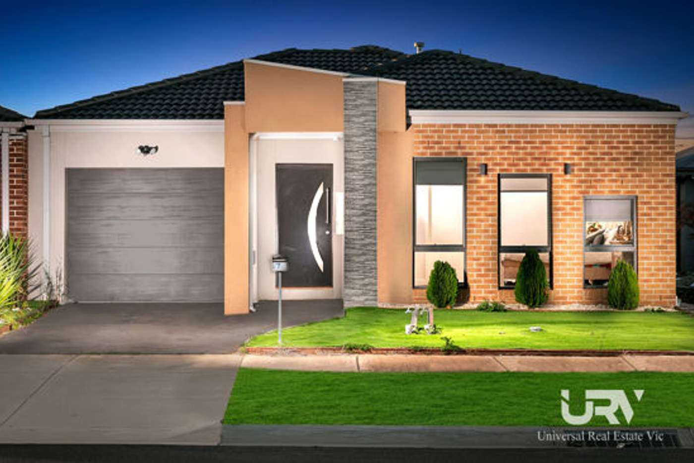 Main view of Homely house listing, 7 Coolamon Drive, Craigieburn VIC 3064