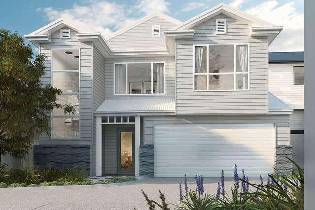 'Freedom Beach Homes' 199 Boundary Street, Coolangatta QLD 4225