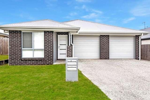 3 Awoonga Crescent, Morayfield QLD 4506