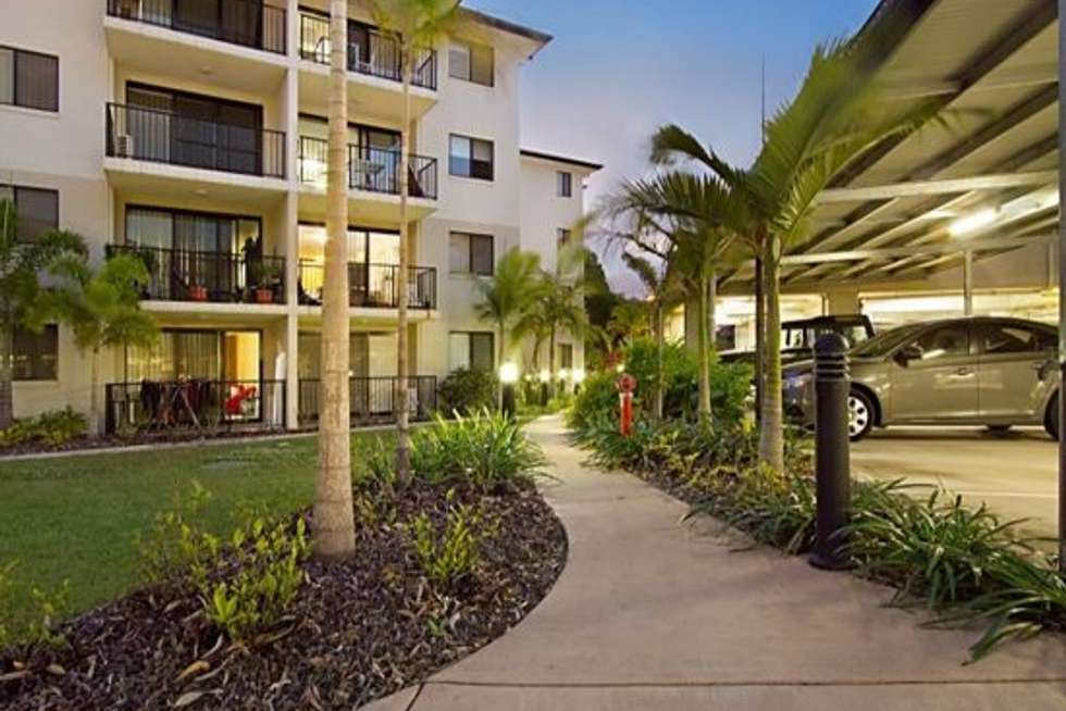 Second view of Homely apartment listing, 132/26 Edward Street, Caboolture QLD 4510