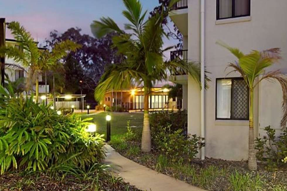 Third view of Homely apartment listing, 132/26 Edward Street, Caboolture QLD 4510
