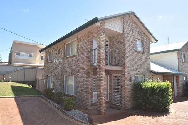 1/19a Gladstone Street, Newtown QLD 4350