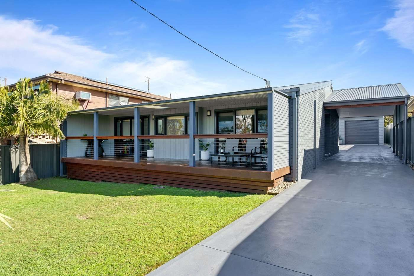 Main view of Homely house listing, 92 Coonanga Avenue, Halekulani NSW 2262