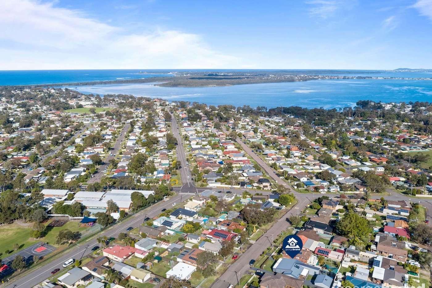 Sixth view of Homely house listing, 92 Coonanga Avenue, Halekulani NSW 2262