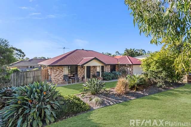 42 Ridge View Drive, Narangba QLD 4504