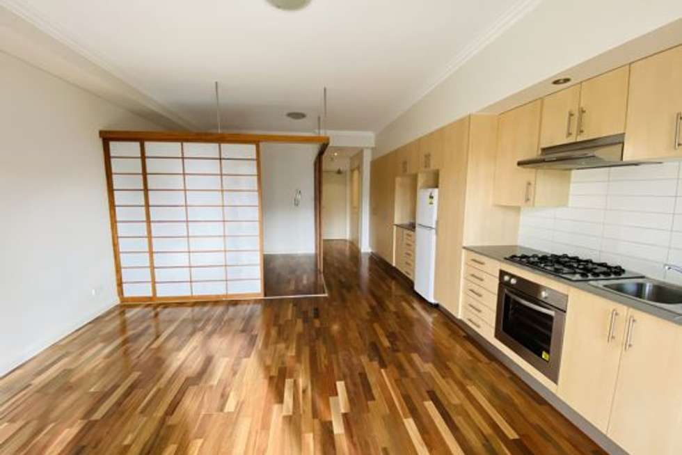 Second view of Homely unit listing, 4/88-94 New Canterbury Road, Petersham NSW 2049
