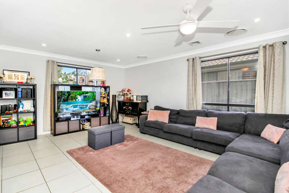 Second view of Homely house listing, 12 Northridge Road, Jordan Springs NSW 2747