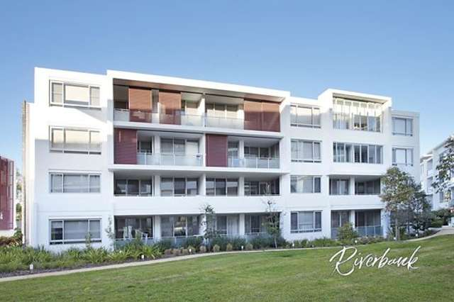 D204/6 Latham Terrace, Newington NSW 2127