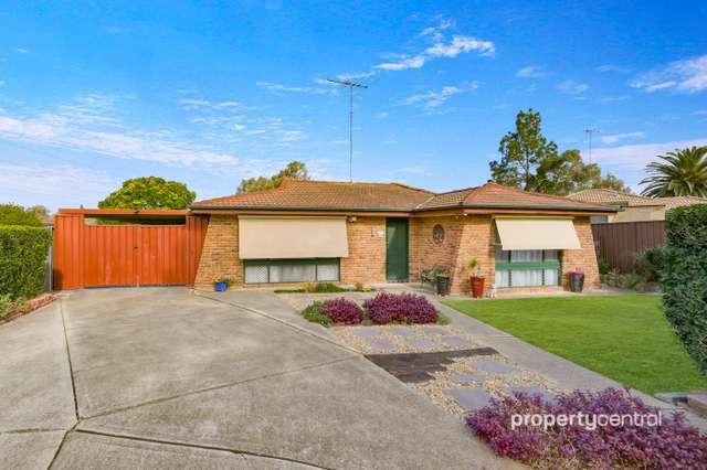 4 Lawry Place, Shalvey NSW 2770