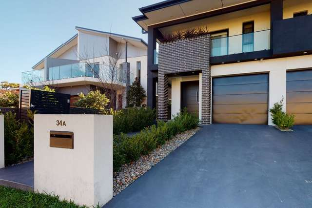 34A Donald Street, Picnic Point NSW 2213