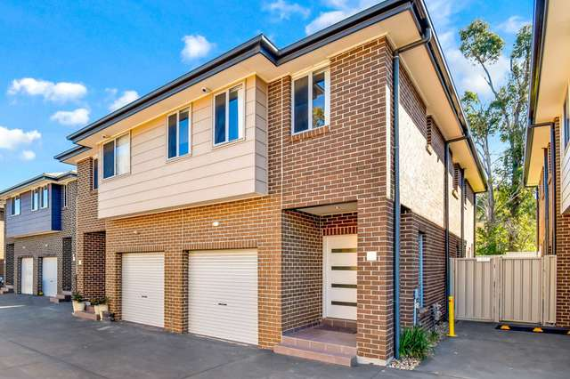 9/78 Hartington Street, Rooty Hill NSW 2766