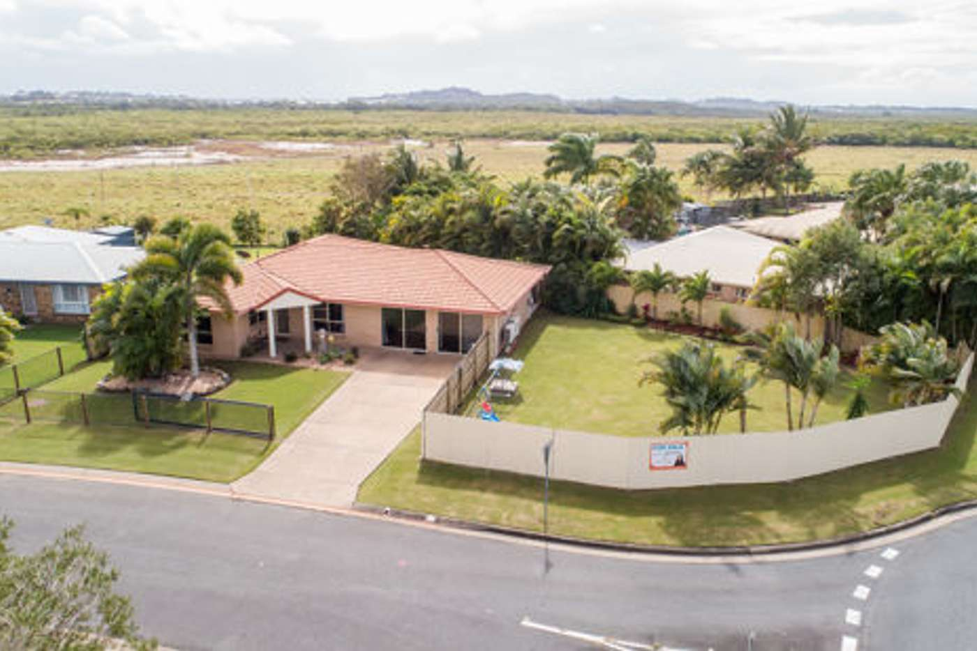 Main view of Homely house listing, 29 Caledonian Drive, Beaconsfield QLD 4740