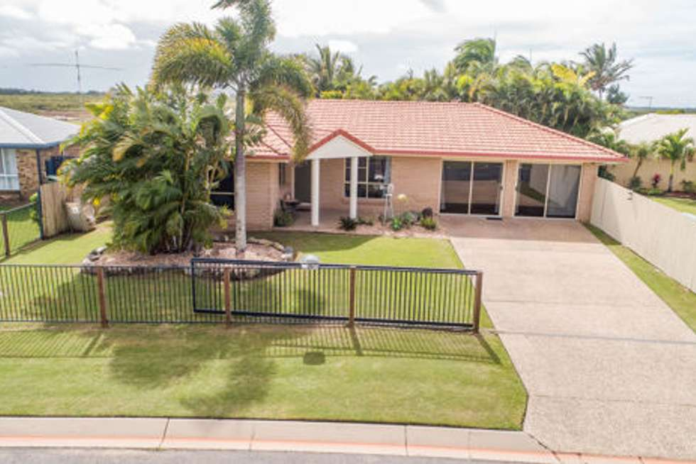 Second view of Homely house listing, 29 Caledonian Drive, Beaconsfield QLD 4740