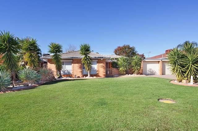 4 Langi Crescent, Glenfield Park NSW 2650
