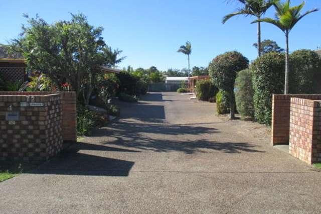 4/72 Winchelsea Street, Pialba QLD 4655