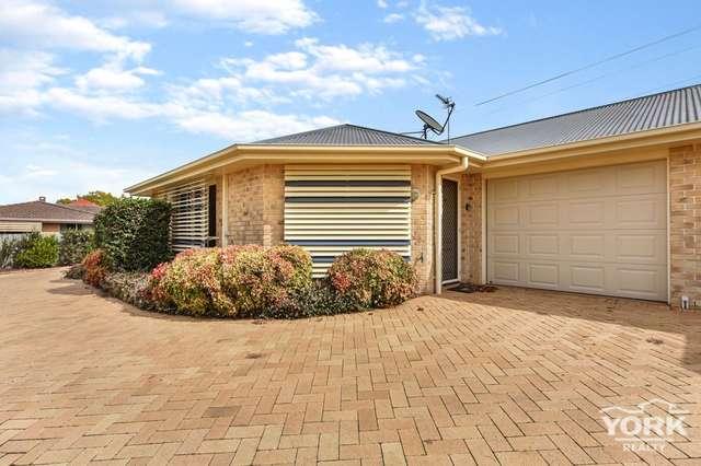 1/68 Holberton Street, Rockville QLD 4350