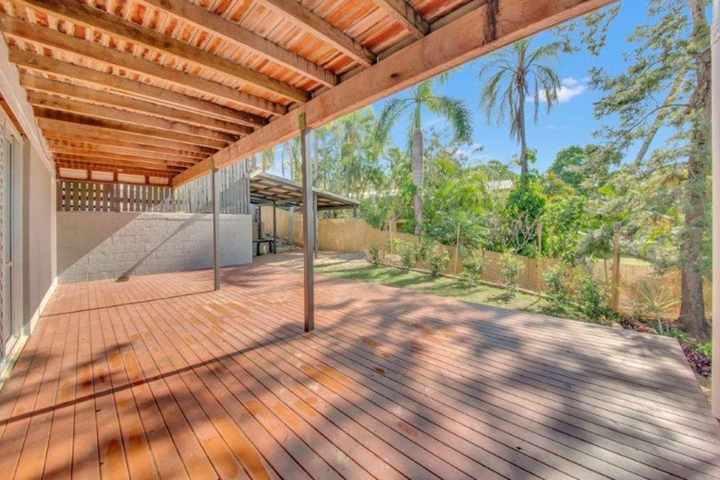 Sixth view of Homely house listing, 15 Tasman Court, Boyne Island QLD 4680