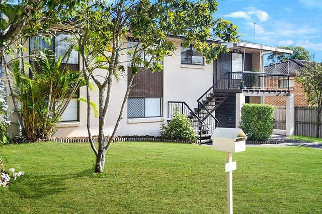 42 DANDENONG ROAD, Jamboree Heights QLD 4074