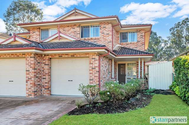 5b Tindell Street, Bligh Park NSW 2756
