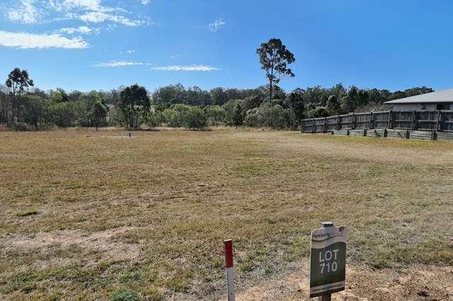 Lot 710 Cedarwood Drive, Crows Nest QLD 4355