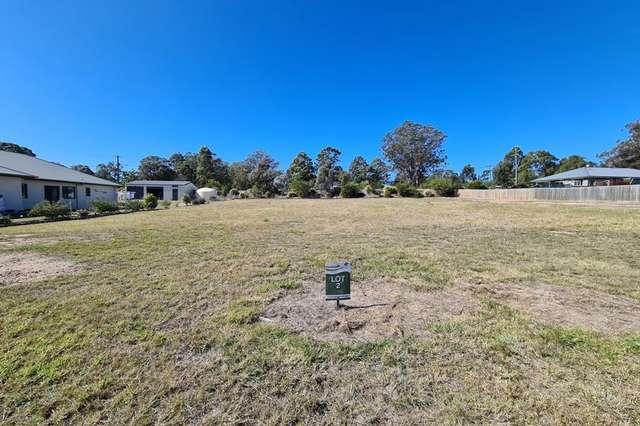Lot 2 Naomi Drive, Crows Nest QLD 4355
