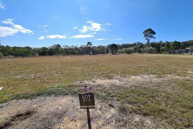 Lot 711 Cedarwood Drive, Crows Nest QLD 4355