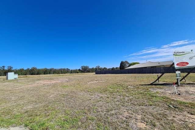 Lot 722 Cedarwood Drive, Crows Nest QLD 4355