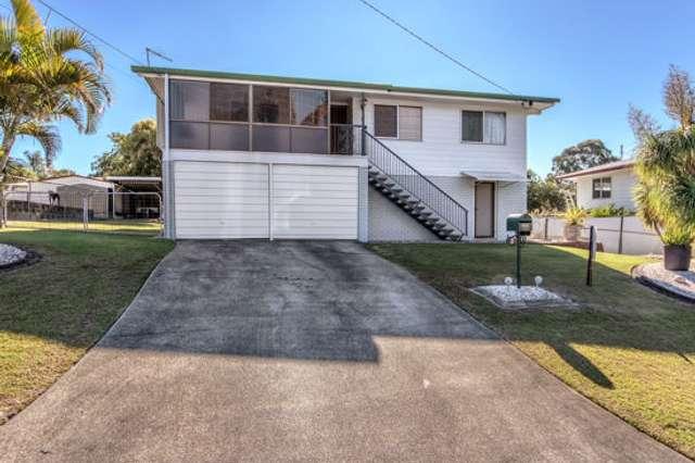3 Skinner Crescent, Silkstone QLD 4304