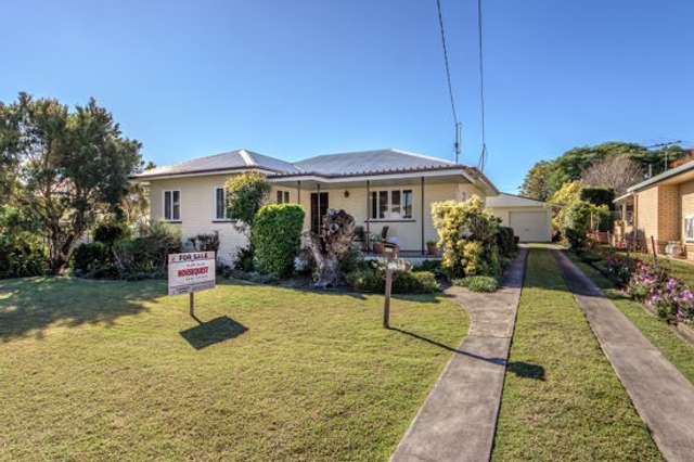 26a Thompson Street, Silkstone QLD 4304