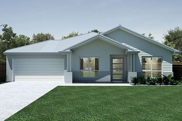 13 First Avenue - LOT 1, Marsden QLD 4132