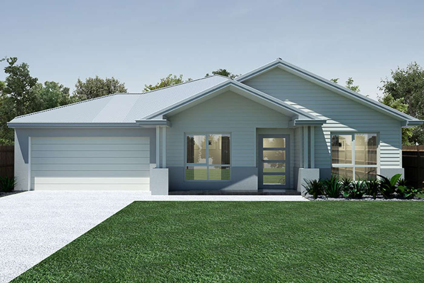 Main view of Homely residentialLand listing, 13 First Avenue - LOT 1, Marsden QLD 4132