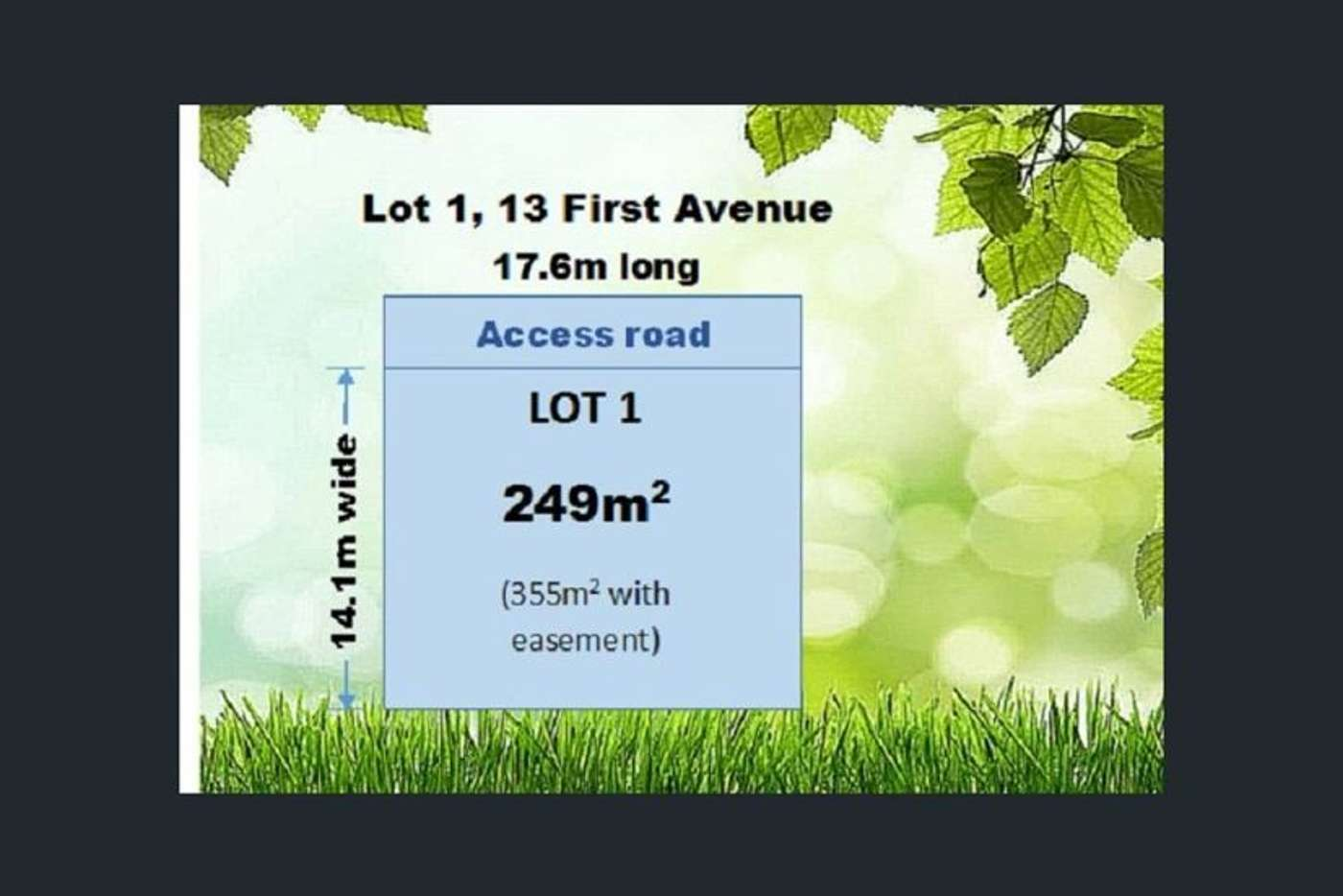 Seventh view of Homely residentialLand listing, 13 First Avenue - LOT 1, Marsden QLD 4132